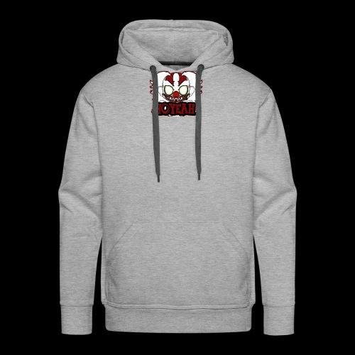 hoyeah - Men's Premium Hoodie