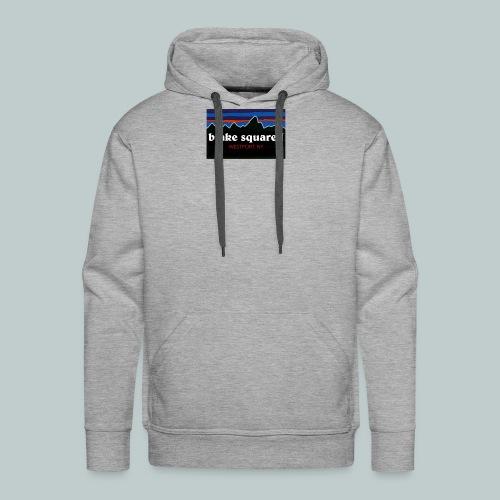 Blake Squared x Patagonia - Men's Premium Hoodie