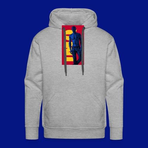 Image1 - Men's Premium Hoodie