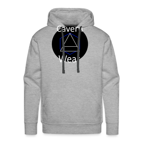 Cavern Wear - Men's Premium Hoodie