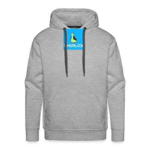Dynoblox Logo - Men's Premium Hoodie