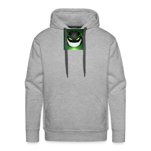 WHDQ 513297945 - Men's Premium Hoodie