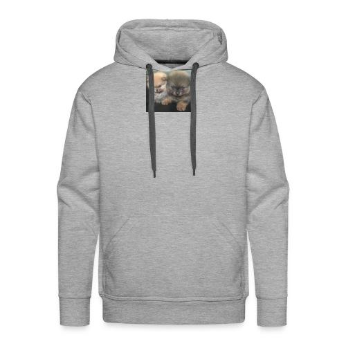 Yandel - Men's Premium Hoodie