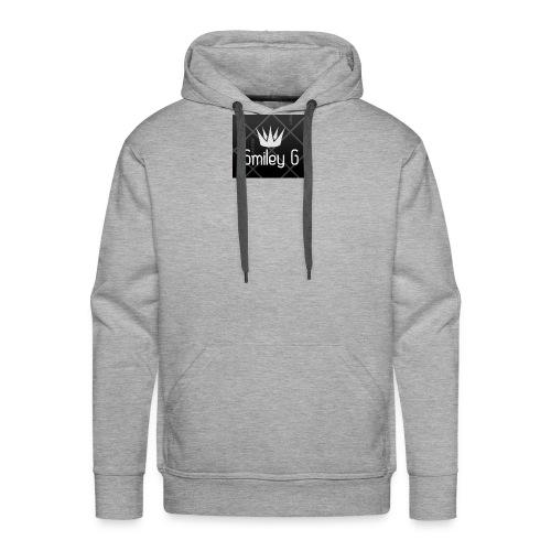 www.smileyg.com - Men's Premium Hoodie