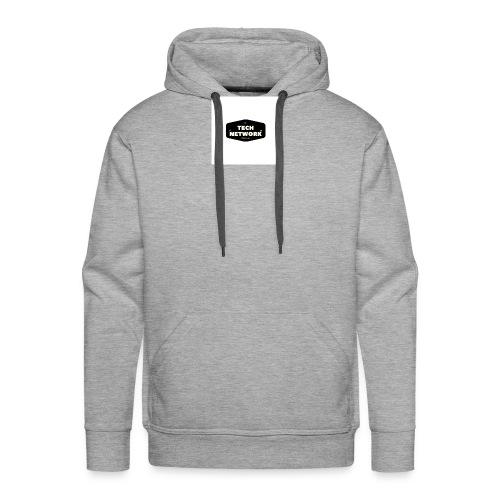 TECH NETWORK - Men's Premium Hoodie