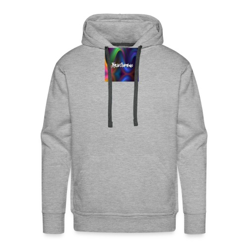 youtube profile picture - Men's Premium Hoodie