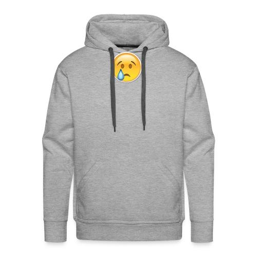 TheSadLife 1st LOGO - Men's Premium Hoodie