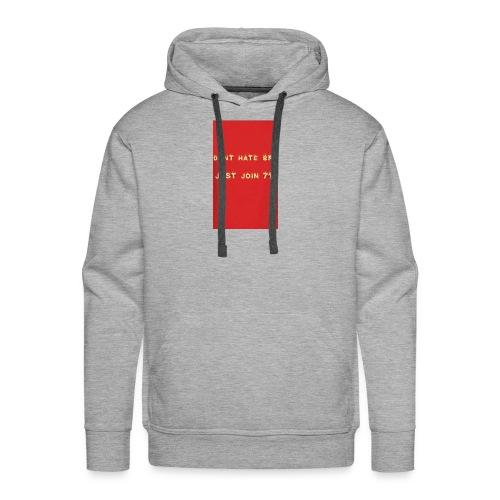 Team 711 Merch - Men's Premium Hoodie