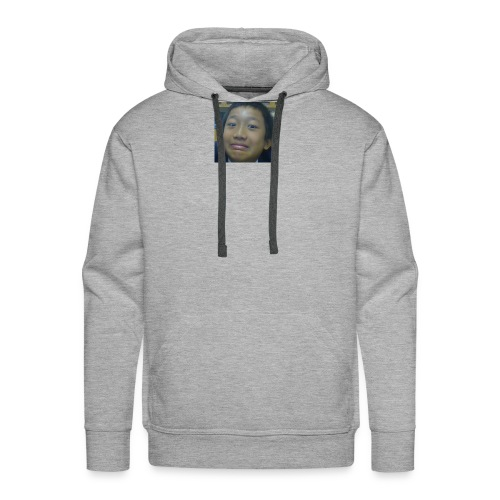 Pat's Face - Men's Premium Hoodie