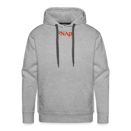 cooltext222929797911731 - Men's Premium Hoodie