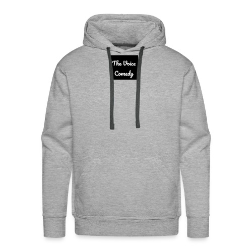 20180415 121440 - Men's Premium Hoodie