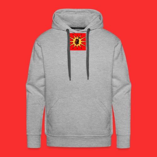 RED-WARRIORS - Men's Premium Hoodie