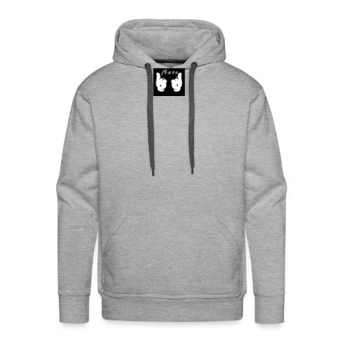 Narc - Men's Premium Hoodie