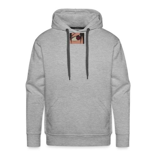 Sharingan - Men's Premium Hoodie