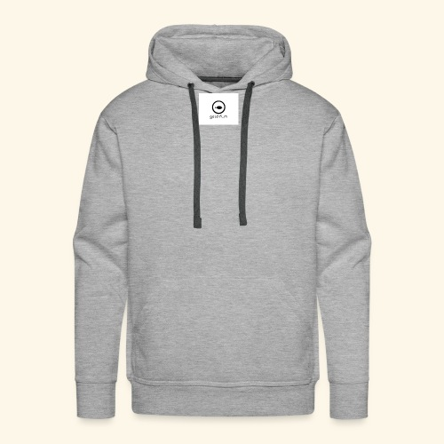 Fishy Dreams - Men's Premium Hoodie