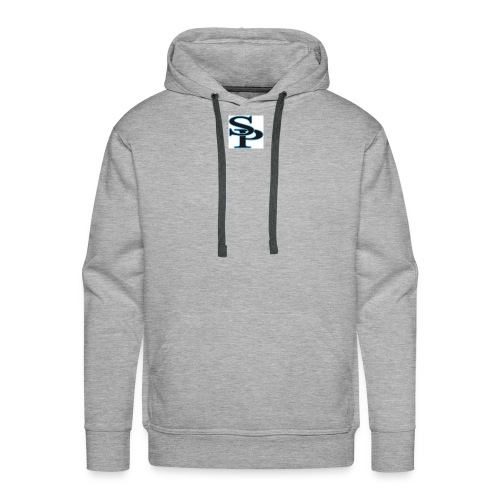 New SP logo - Men's Premium Hoodie