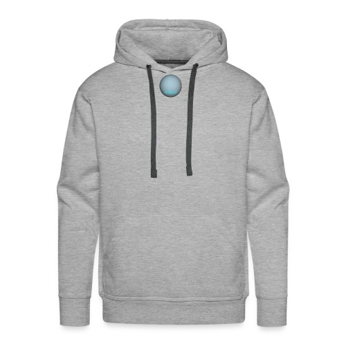 Uranus is nice - Men's Premium Hoodie