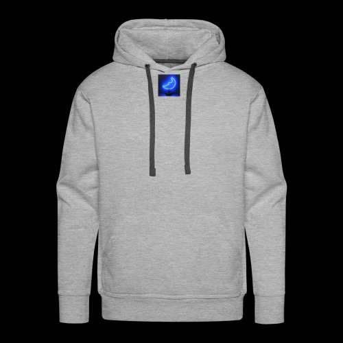 the grid apparel - Men's Premium Hoodie