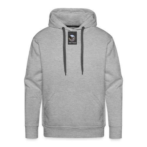 ABSYeoys merchandise - Men's Premium Hoodie