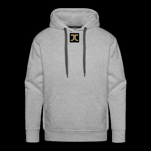 Gold jc - Men's Premium Hoodie
