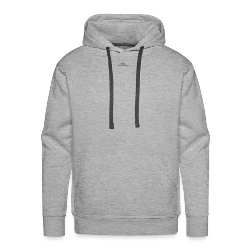 Laurent Ludington - Men's Premium Hoodie