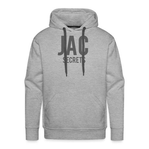 Jac Secret - Men's Premium Hoodie