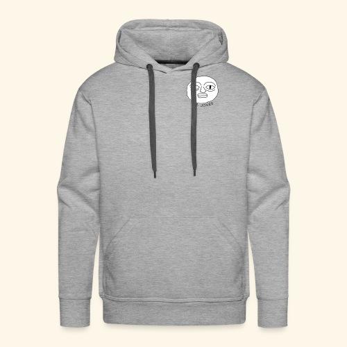 Mr. Jones T-shirt - Men's Premium Hoodie