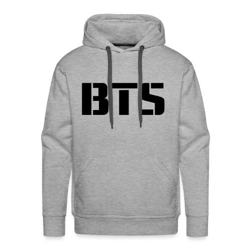 BTS - Men's Premium Hoodie