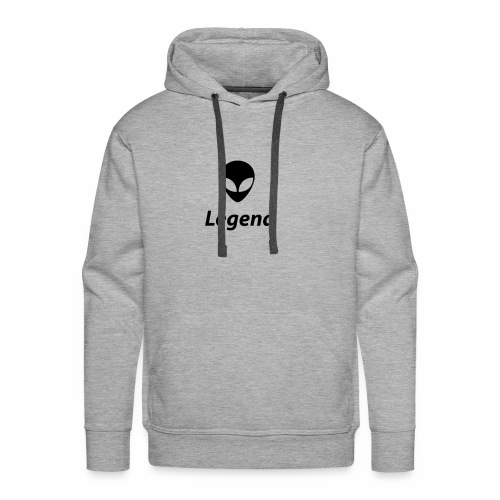 Legend T-Shirt - Men's Premium Hoodie