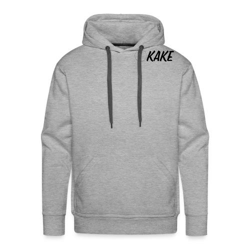 KaKe - Men's Premium Hoodie