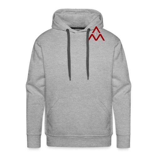 AMFitness Original - Men's Premium Hoodie