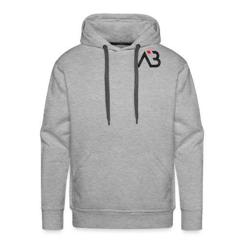 AB firsty merch - Men's Premium Hoodie