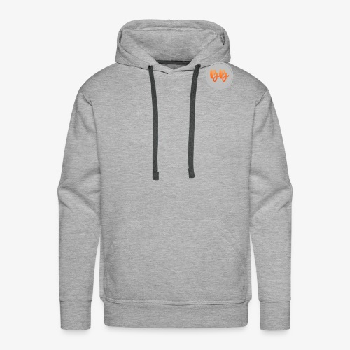 Brianna Burgess Merch - Men's Premium Hoodie