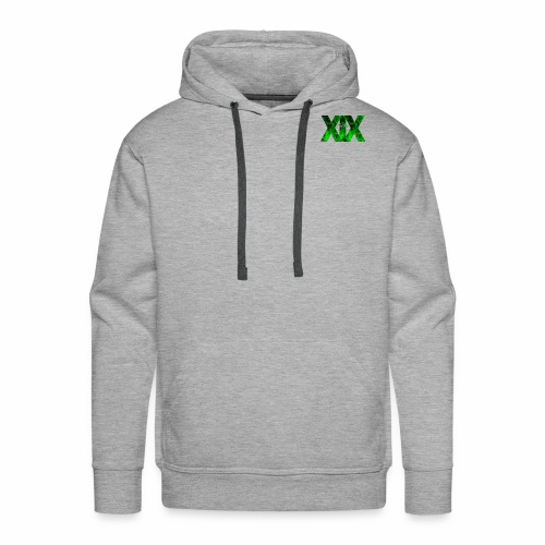 XioClopx - Men's Premium Hoodie