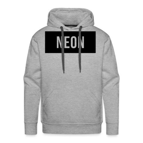 Neon Brand - Men's Premium Hoodie