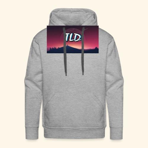 TLD MOON - Men's Premium Hoodie