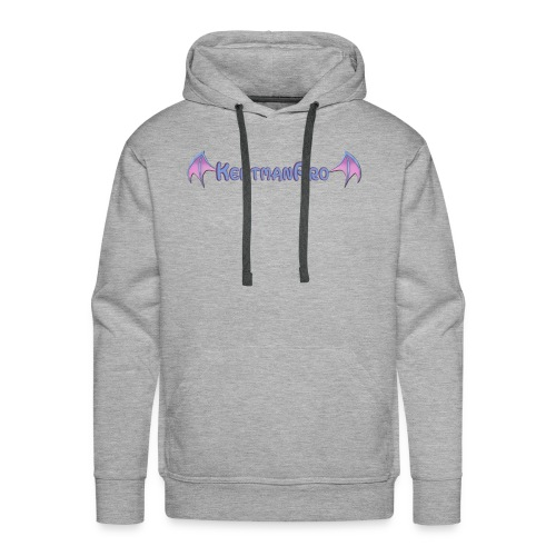 KentmanPro Merch - Men's Premium Hoodie