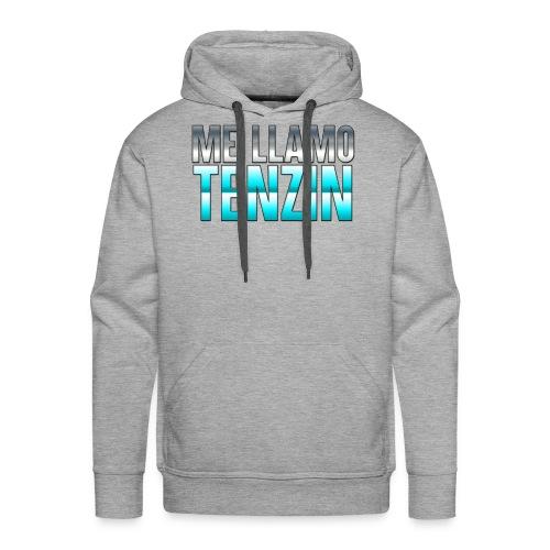 ITZTENZ'S MERCH - Men's Premium Hoodie