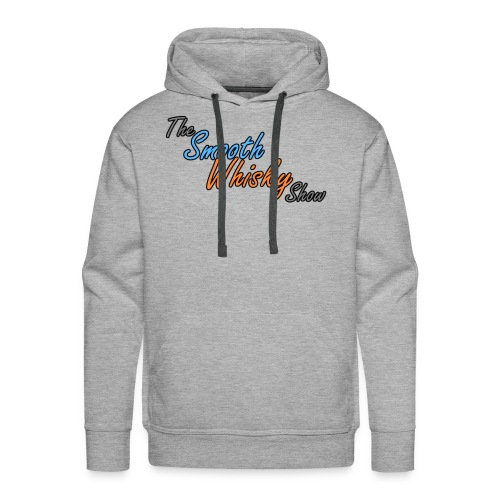 The Smooth Whisky Show - Men's Premium Hoodie