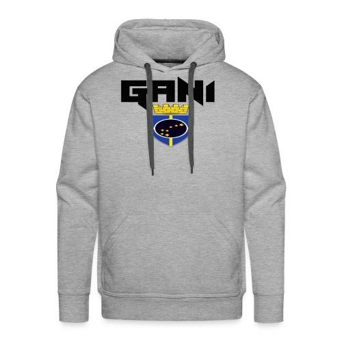 gancuge zvezdara - Men's Premium Hoodie