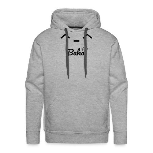 baka - Men's Premium Hoodie