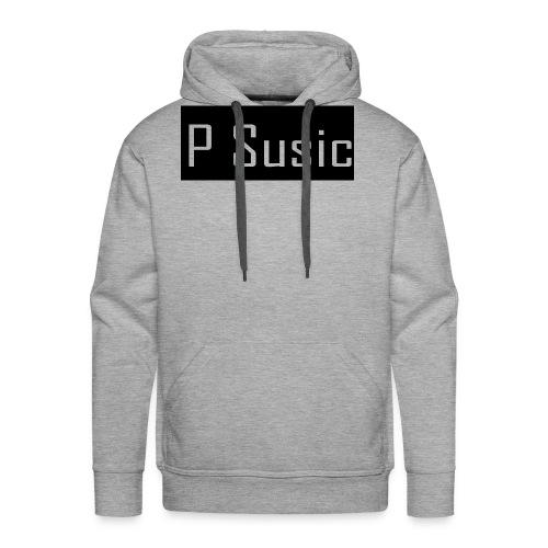 P Susic Youtube - Men's Premium Hoodie
