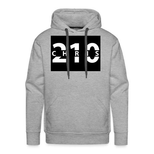 Chris_210 - Men's Premium Hoodie