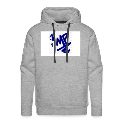 mp merch - Men's Premium Hoodie