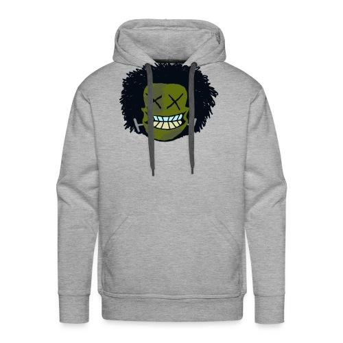 DeadHeadOG_-_messyhead - Men's Premium Hoodie