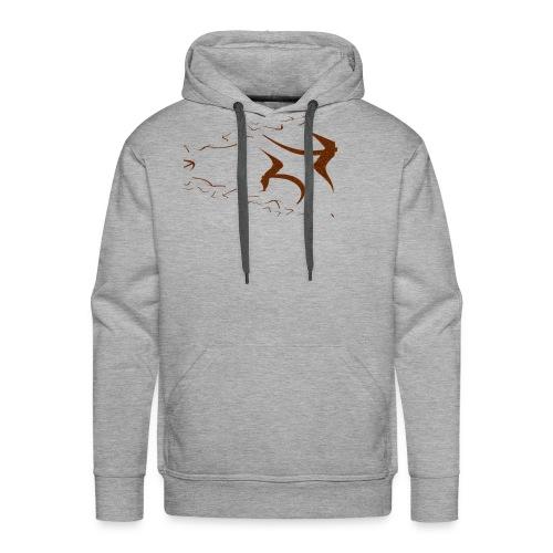 Yer_kalappai - Men's Premium Hoodie