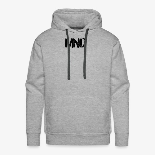MND - Xay Papa merch limited editon! - Men's Premium Hoodie