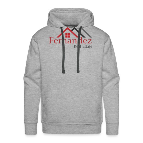 Fernandez Real Estate - Men's Premium Hoodie