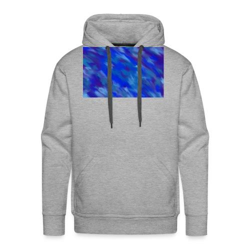 Colourful Design - Men's Premium Hoodie