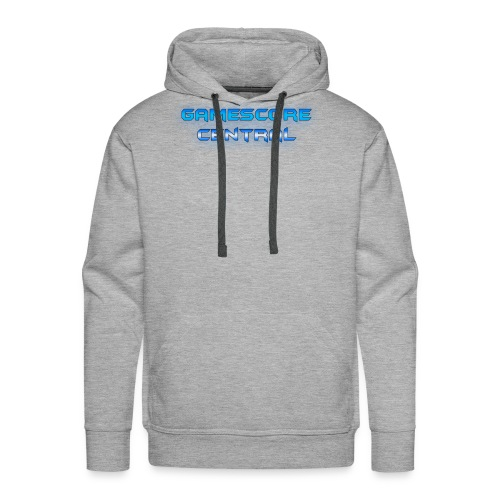 Gamescore Central Varsity Sweatshirt - Men's Premium Hoodie